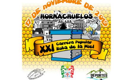Ruta de la miel de Hornachuelos
