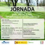 Turismo activo en el medio rural. Oportunidad de desarrollo- Hornachuelos 21 de octubre