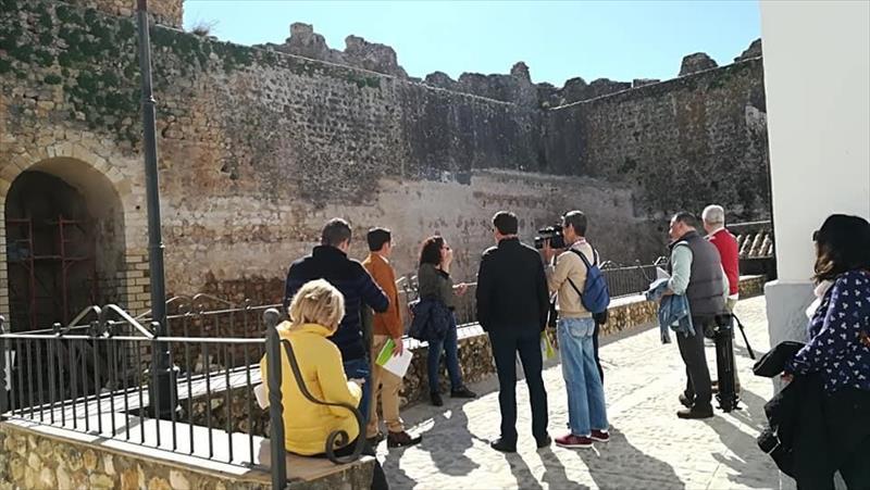 Castillo de Hornachuelos