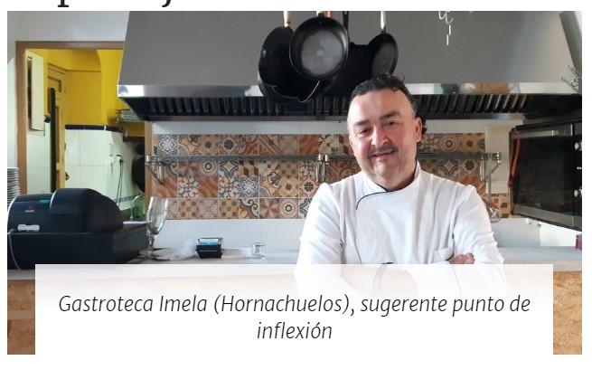 Gastroteca Imela