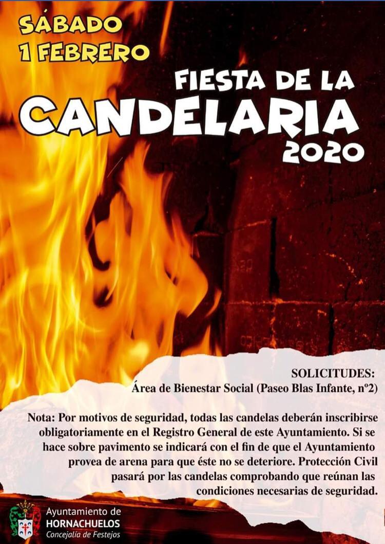 Candelaria 2020 Hornachuelos