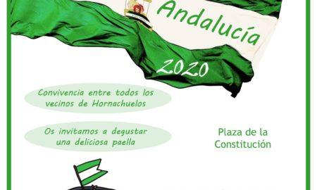 Día de Andalucía Asociación del Casco Antiguo