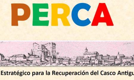 Logotipo PERCA