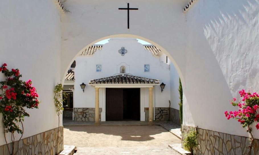 Tienda de San Calixto