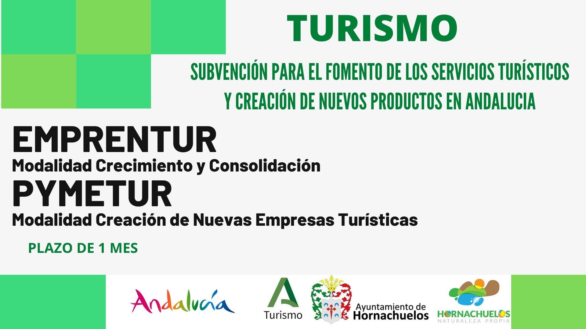 Subvención Turismo