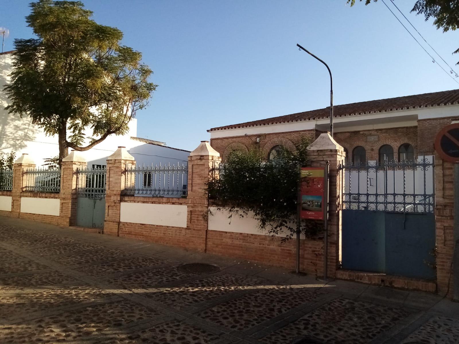Antiguo Colegio Victoria Díez 2