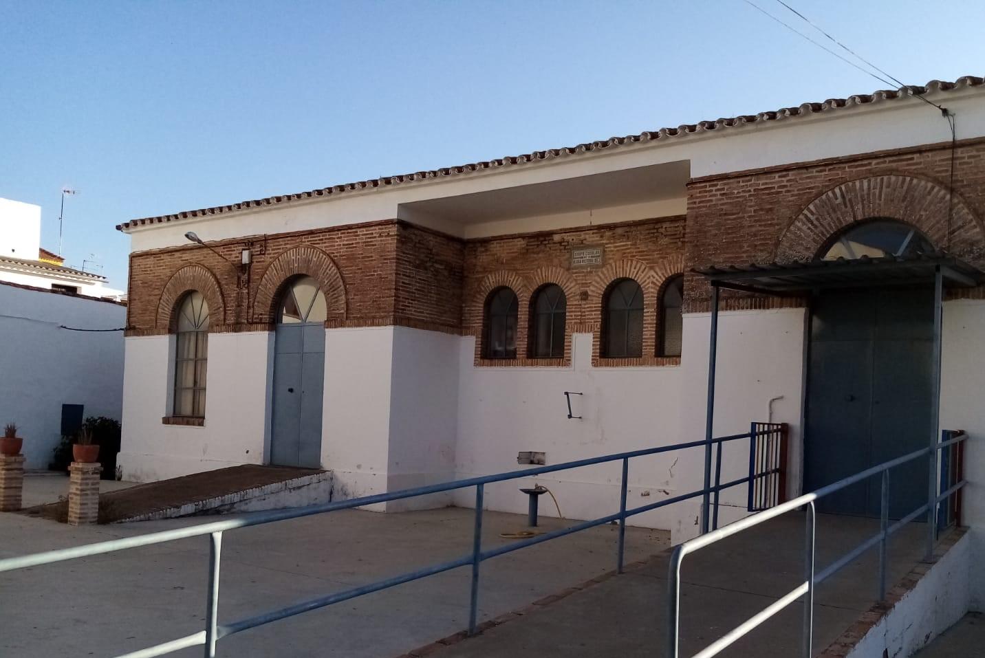 Antiguo Colegio Victoria Díez 3