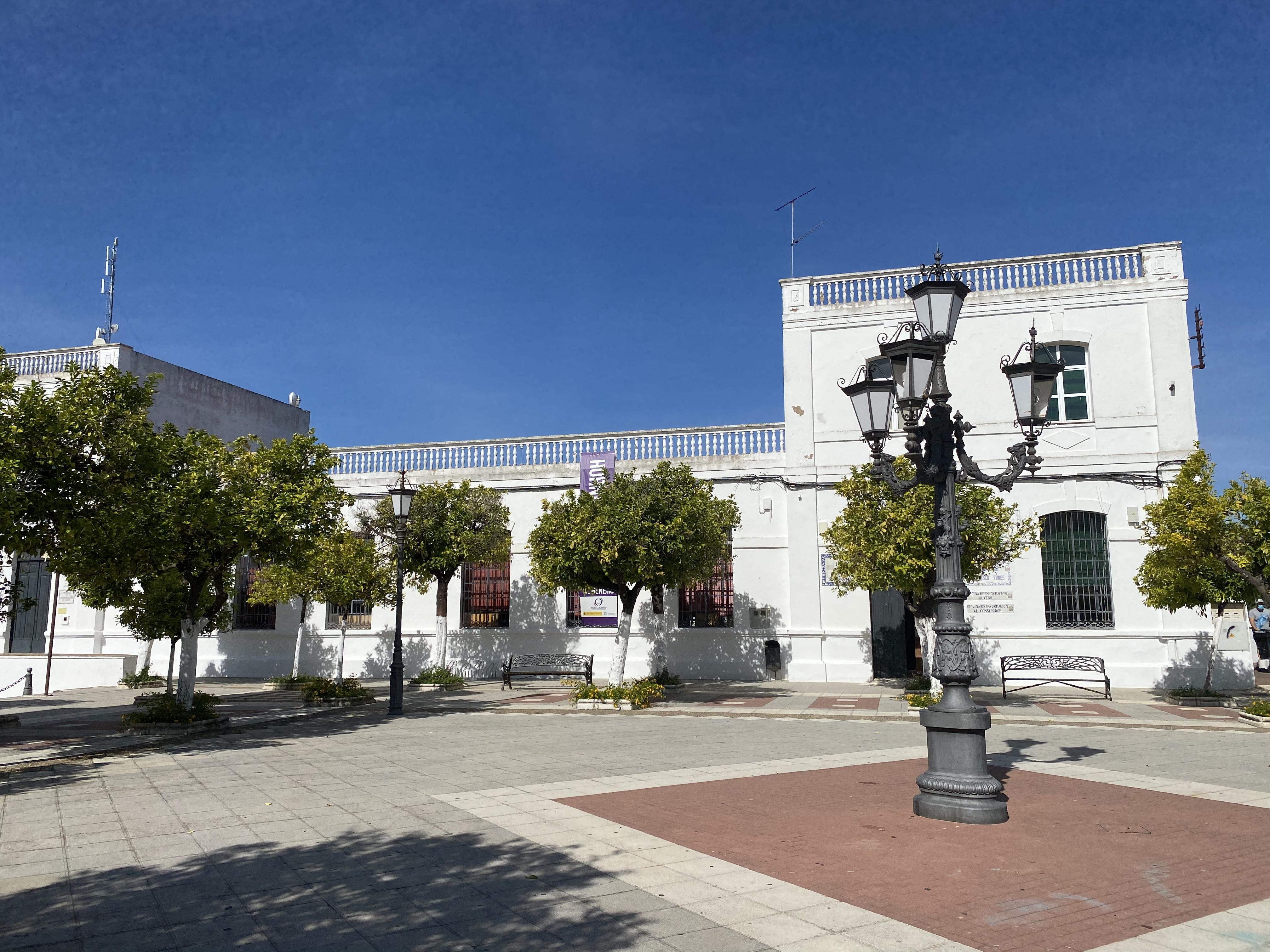 Casa de la Cultura Hornachuelos