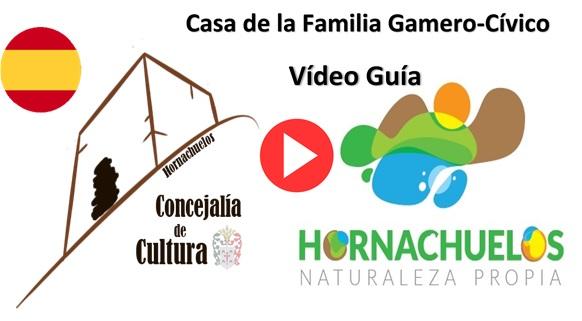 Imagen Presentación Español Casa familia Gamero-Civico