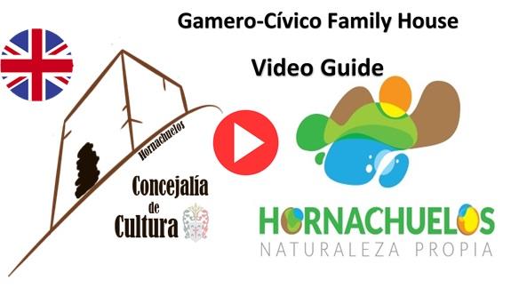 Imagen Presentación Ingles Casa familia Gamero-Civico