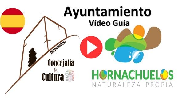 Logotipo en Español Ayuntamiento