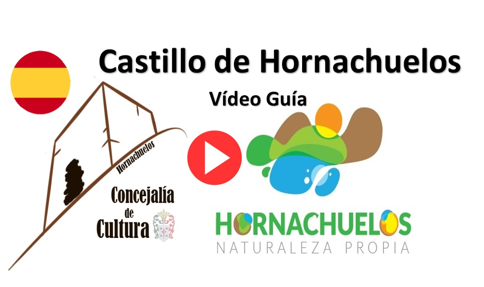 Portada video castillo de Hornachuelos