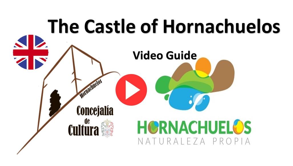 Portada ingles castillo de Hornachuelos