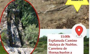 MAESA Visita interpretada Yacimiento Paleontológico