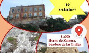 Ruta Casco Antiguo 12 de octubre